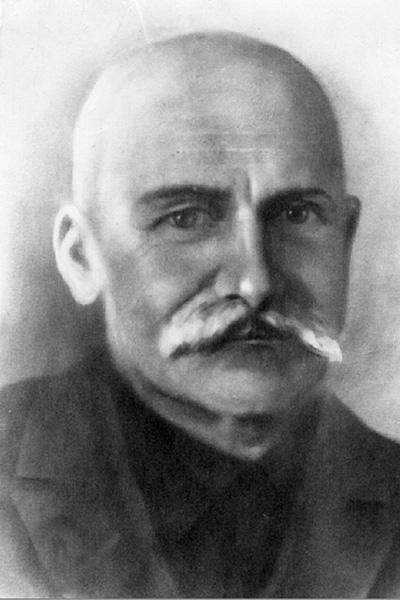 Главный врач Сестрорецкой больницы (1917-1934г.г.), хирург Сергей Юльевич Малевский