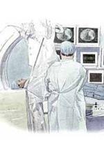 Коронароангиография золотой стандарт в диагностике ИБС
