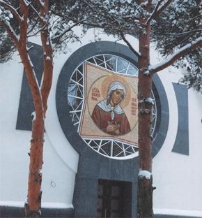 Храмостроительство